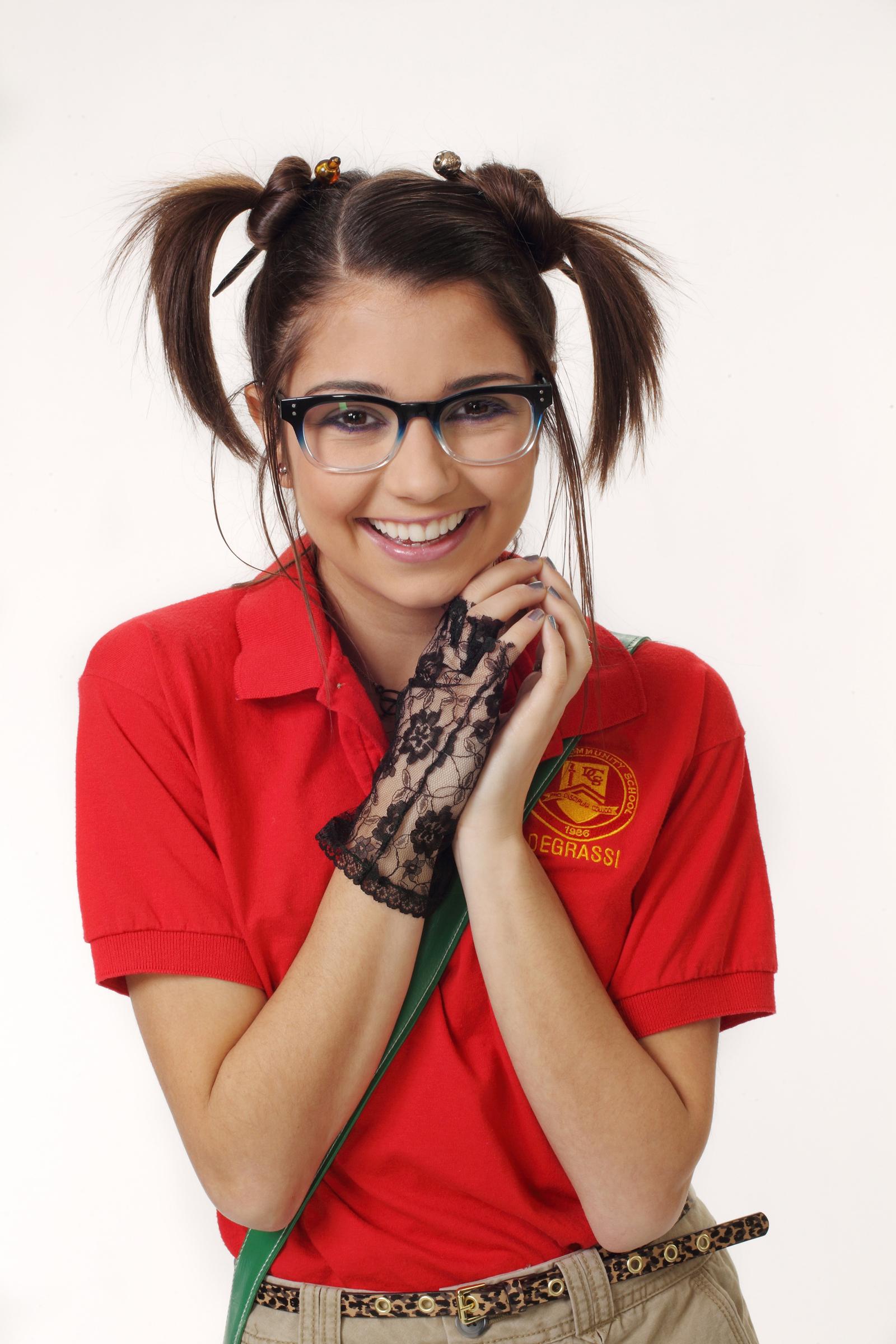 Sensational Degrassi Season 11 Hq Promotional Pics Individual Shots Kary39S Hairstyles For Women Draintrainus