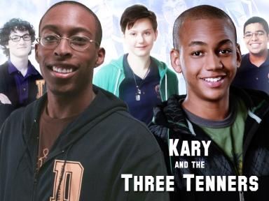 ThreeTenners
