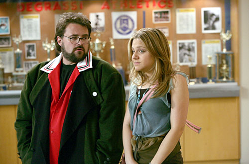 Image result for jay and silent bob do degrassi