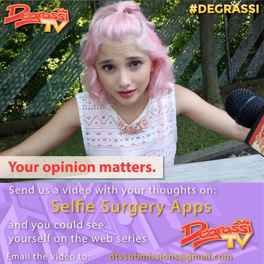 selfiesurgery