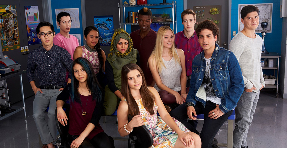 Degrassi Next Class Season 4 Overall Theme Promo Pics Kary S Degrassi Blog